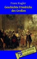 Michael Hertel: Geschichte Friedrichs des Großen