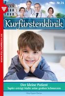 Nina Kayser-Darius: Kurfürstenklinik 74 – Arztroman