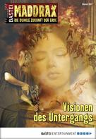 Christian Schwarz: Maddrax - Folge 397