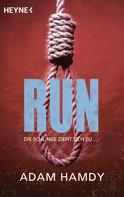 Adam Hamdy: Run ★★★
