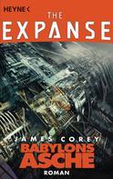 James S. A. Corey: Babylons Asche ★★★★★