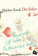 Markus Zusak: Der Joker ★★★★
