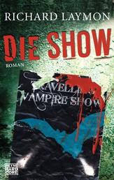 Die Show - Roman