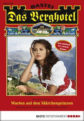 Das Berghotel - Folge 100