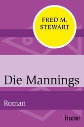 Die Mannings - Roman