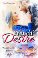 Lisa Summer: French Desire ★★★★