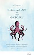 Sy Montgomery: Rendezvous mit einem Oktopus ★★★★★