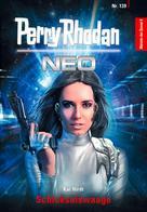 Kai Hirdt: Perry Rhodan Neo 139: Schicksalswaage ★★★★