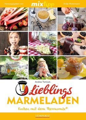 MIXtipp Lieblings-Marmeladen