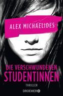 Alex Michaelides: Die verschwundenen Studentinnen ★★★★