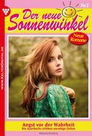 Michaela Dornberg: Der neue Sonnenwinkel 7 – Familienroman ★★★★