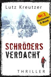 Schröders Verdacht - Italien-Thriller