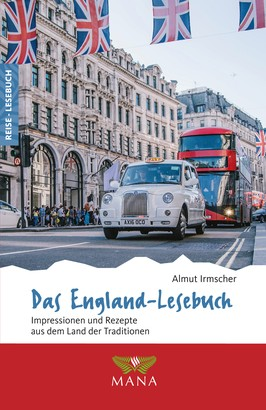 Das England-Lesebuch