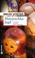 Marijke Schnyder: Matrjoschka-Jagd ★★★★
