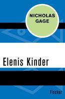 Nicholas Gage: Elenis Kinder ★★★★★