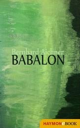 Babalon - Erzählungen