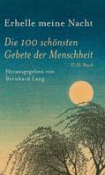 Bernhard Lang: Erhelle meine Nacht