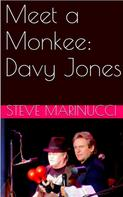 Steve Marinucci: Meet a Monkee: Davy Jones