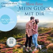 Mein Glück mit Dir - Lost in Love - Die Green-Mountain-Serie, Band 10 (Ungekürzte Lesung)