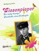 Wolfgang Held: Wiesenpieper