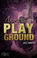 Jazz Winter: Master's Playground ★★★★