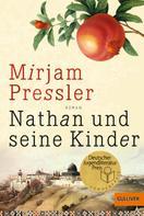 Mirjam Pressler: Nathan und seine Kinder ★★★★★