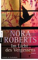 Nora Roberts: Im Licht des Vergessens ★★★★★