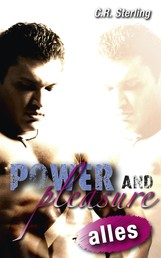 Power & Pleasure - Eine bi-romance lovestory