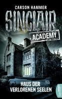 Carson Hammer: Sinclair Academy - 07 ★★★