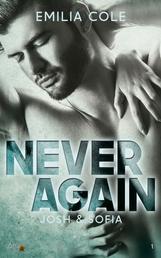 Never Again: Josh und Sofia