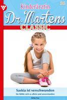 Britta Frey: Kinderärztin Dr. Martens Classic 36 – Arztroman ★★★★★