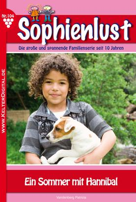 Sophienlust 104 – Familienroman