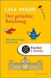 Der getürkte Reichstag - Tante Semras Sippe macht Politik