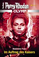 Madeleine Puljic: Olymp 3: Im Auftrag des Kaisers ★★★★