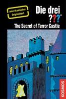 Robert Arthur: The Three Investigators and the Secret of Terror Castle ★