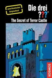 The Three Investigators and the Secret of Terror Castle - American English