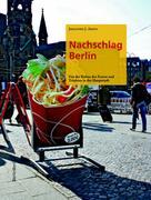 Johannes J. Arens: Nachschlag Berlin