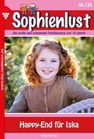 Aliza Korten: Sophienlust 135 – Familienroman ★★★★★