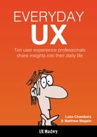 Luke Chambers: Everyday UX