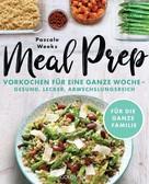 Pascale Weeks: Meal Prep ★★★