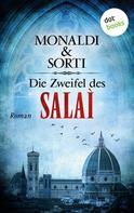 Monaldi & Sorti: Die Zweifel des Salaì ★★★★★