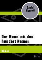 David Morrell: Der Mann mit den hundert Namen ★★★★