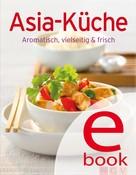 Naumann & Göbel Verlag: Asia-Küche ★★★★