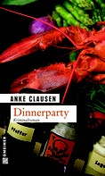 Anke Clausen: Dinnerparty ★★★★