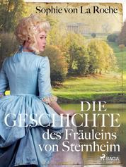 Die Geschichte des Fräuleins von Sternheim