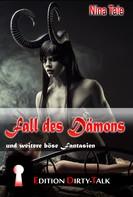 Nina Tale: Fall des Dämons