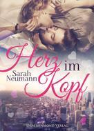 Sarah Neumann: Herz im Kopf ★★★★