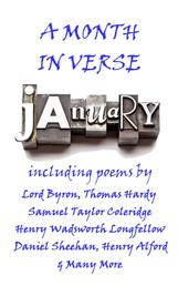 January, A Month In Verse