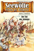 Davis J.Harbord: Seewölfe - Piraten der Weltmeere 253 ★★★★