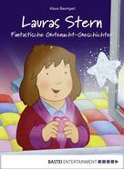 Klaus Baumgart: Lauras Stern - Fantastische Gutenacht-Geschichten ★★★★★